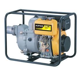 KIPOR KDP40T (1600 l/min.)