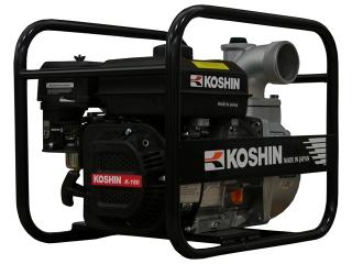 KOSHIN SEV-80X-BAC (1050 l/min.)