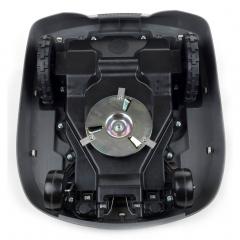 Vejos robotas HONDA Miimo HRM3000