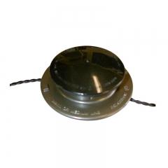 Pjovimo galva DESERT HAWK (110 mm; aliuminė)