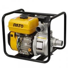RATO RT100ZB26-5.2Q (1600 l/min.)