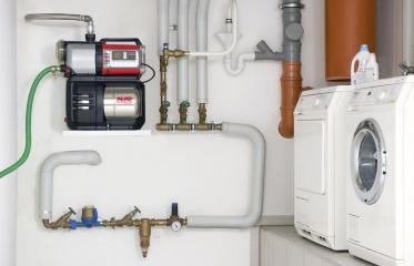 Namų vandens siurblinė AL-KO HW 6000 FMS Premium