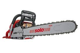 solo by AL-KO 651C (2.6 kW)(variklis)