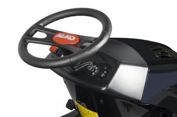 Vejos pjovimo traktorius AL-KO T15-93.9 HD-A (93 cm; 15 AG) 2021 m. modelis