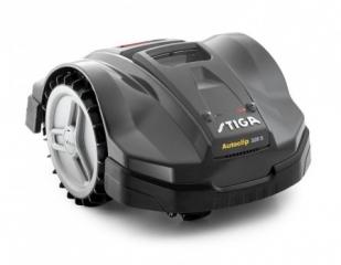 Vejos robotas STIGA AUTOCLIP 328 S (29 cm)