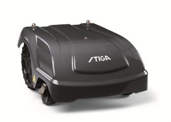 Vejos robotas STIGA AUTOCLIP 523 (29 cm)