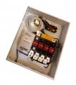 Automatika el. generatoriams KATS-200-3 (200 A)