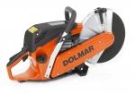 DOLMAR PC-6112 (3.2 kW)
