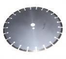 Deimantinis pjovimo diskas KTBS350 (350 mm; 25.4 mm)