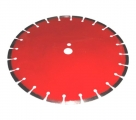 Deimantinis pjovimo diskas KTKS300 (300 mm; 25.4 mm)
