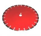 Profesionalus deimantinis pjovimo diskas KTKP300 (300 mm; 25.4 mm)
