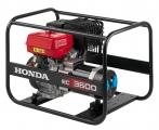 HONDA EC 3600 (3.6 kW)