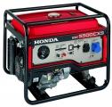 HONDA EM 5500CSX (5.5 kW)