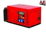 FOGO FH7001ERC (5.8 kW) su elektriniu starteriu