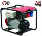FOGO FH7540R (6.3 kW)