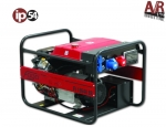 FOGO FV10540ER (8.0 kW) su elektriniu starteriu