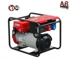 FOGO FM7540ER (6.2 kW) su elektriniu starteriu