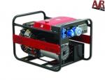 FOGO FV12001ER (11.3 kW) su elektriniu starteriu