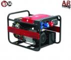FOGO FV14540ER (11.0 kW) su elektriniu starteriu