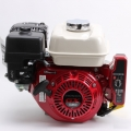 HONDA GX160 (5.5 AG; su elektros starteriu)