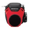HONDA GX630 (20.8 AG; 25.4 mm velenas)