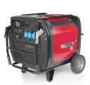 Elektros generatorius IG7000 (6.0 kW)