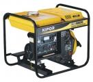 KIPOR KDE3500X (3.2 kW)