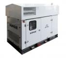 KIPOR KDE60RSS3 (40 kW; 1500 aps.)