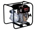 Aukšto slėgio vandens siurblys KDP15HE (85 l/min.)