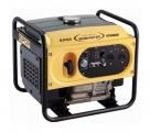Elektros generatorius KIPOR IG3000E (KGE3500Ei); (3.0 kW)