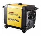 Elektros generatorius KIPOR IG6000 (KGE7000Ti) (6.0 kW)