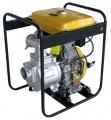 KIPOR KDP40EX (933 l/min.)