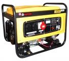 KIPOR KNE5500E3 (4.4 kW; 3000 aps.)