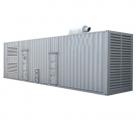 KIPOR PDC1250SC3 (1000 kW; 1500 aps.)