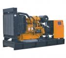 KIPOR PDC114E3 (91.0 kW; 1500 aps.)