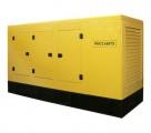 KIPOR PDC114ST3 (91 kW; 1500 aps.)