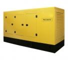 KIPOR PDC25ST3 (20.0 kW; 1500 aps.)