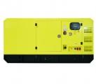 KIPOR PDC250ST3 (200 kW; 1500 aps.)