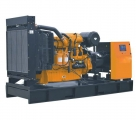 KIPOR PDC375E3 (300 kW; 1500 aps.)