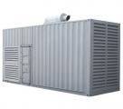 KIPOR PDC500SC3 (400 kW; 1500 aps.)