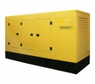 KIPOR PDC85ST3 (68.0 kW; 1500 aps.)