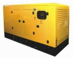 KIPOR PDD120ST3 (100 kW; 1500 aps.)