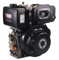 Dyzelinis variklis KIPOR KM186FE (9.0 AG; su el. starteriu)