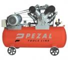 PKPV 10-500A (500 l; 7.5 kW)