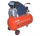 PKTS 2.5-50A (50 l; 1.8 kW)