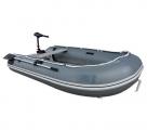 Pripučiama valtis PLPD-380-PA (380 cm)