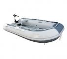 Pripučiama valtis PLPD-420-PS-1 (420 cm)