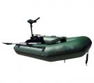 Pripučiama valtis žvejybai PLPS-230M (230 cm)