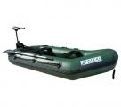 Pripučiama valtis žvejybai PLPW-200-SL (200 cm)