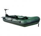 Pripučiama valtis žvejybai PLPW-235-AM (235 cm)